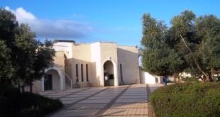 בית הכנסת המרכזי הושעיה