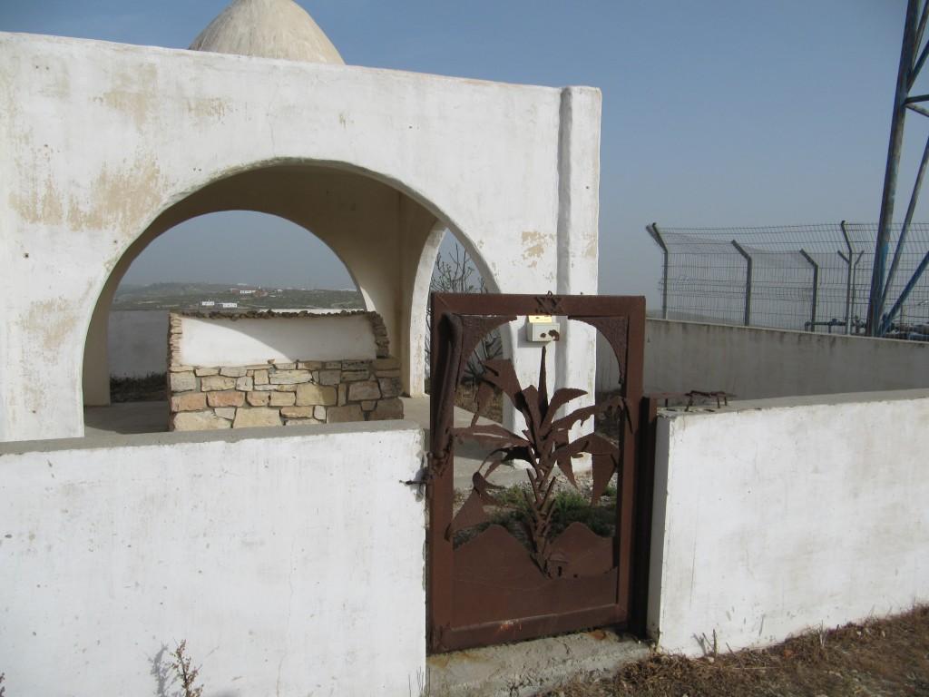 קבר גדעון