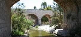 פארק קישון - גשר ג׳למה