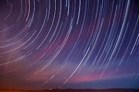 מטר מטאורים הלילה בשמי ישראל