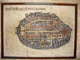 ירושלים בתקופה הרומית-ביזנטית