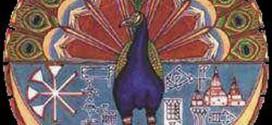 Yazidi_Peacock_Angel