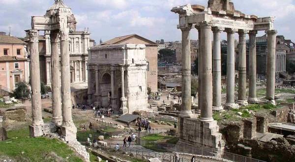 ארכיאולוגיה קלאסית