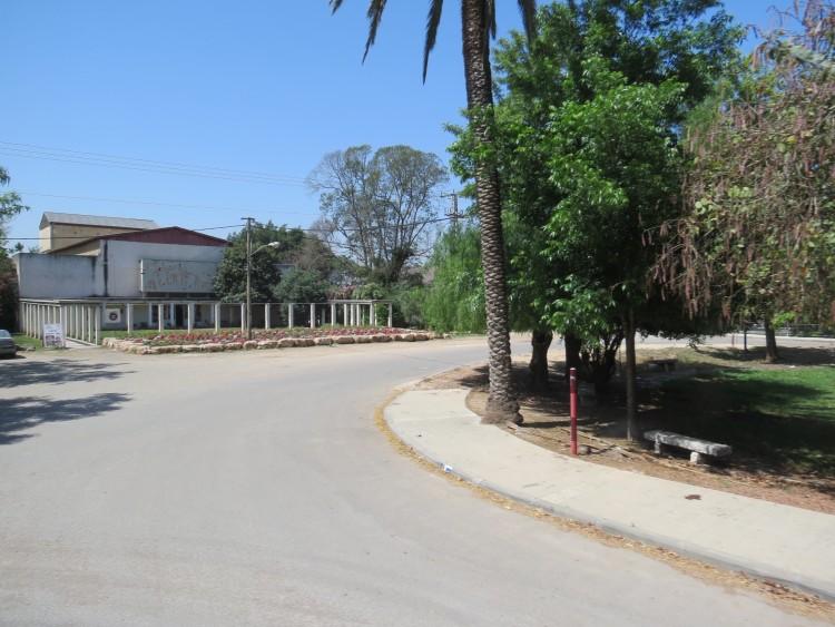 בית העם בכפר יהושע