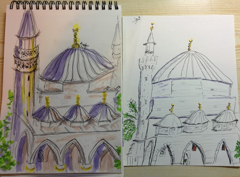 Firuz Ağa Mosque