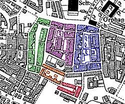 שכונות חצר - תמר הירדני