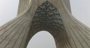 איראן קוראת לי – סיור לא מאורגן לאיראן