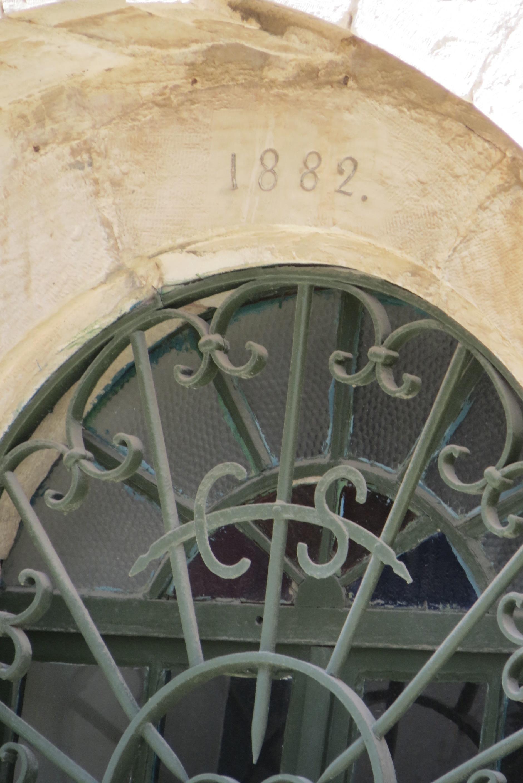בית תבור - קונרד שיק