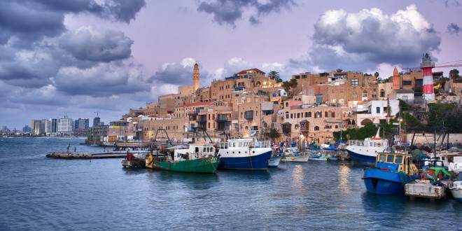 OLD_JAFFA_PORT - Noam.armonn