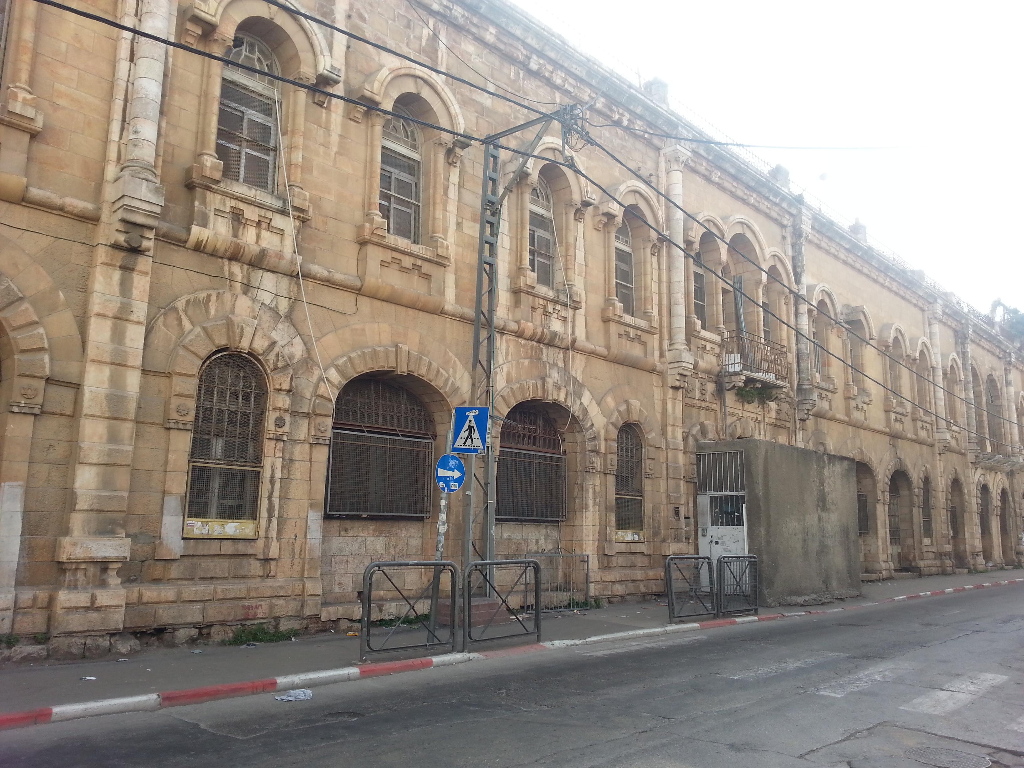 הארמון הבוכרי