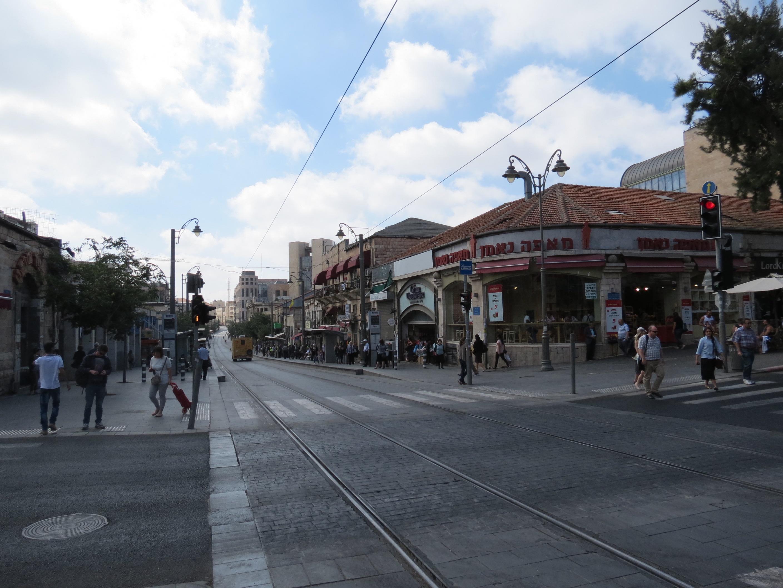 רחוב יפו