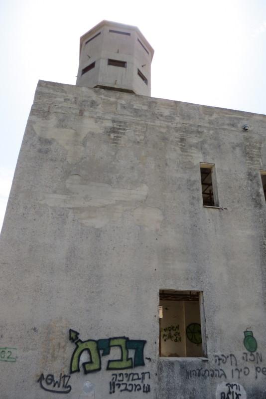 מצודת שפר