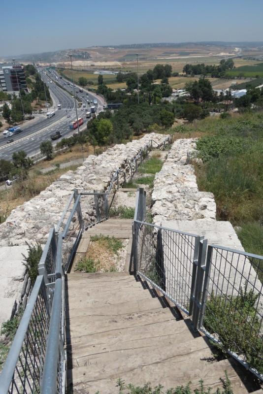 החומה הישראלית