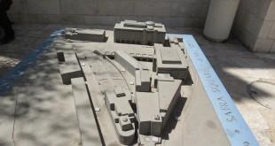 סיור רגלי מכיכר ספרא למגדל העיר *