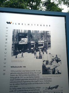 Wilhelmstrasse 106