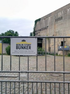 The Berlin Story Bunker