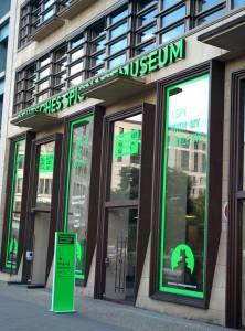 The Espionage Museum