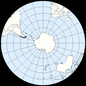 Southern Hemisphere צילום: Marvin01