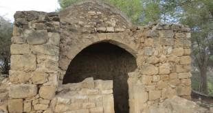 קבר שיח׳' אלחמא *