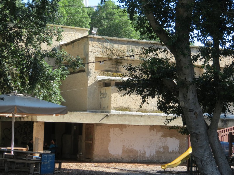 בית העם של נהלל