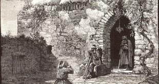 גת חפר המקראית – משהד *