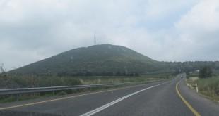 מצפור הר אדיר  *