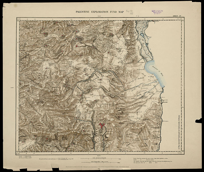 Survey_of_Western_Palestine_1880