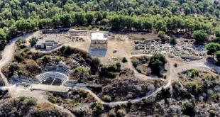 שביל יזרעאל-קק״ל מקטע 3 – גן לאומי ציפורי