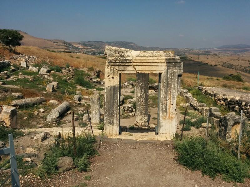שער בית הכנסת