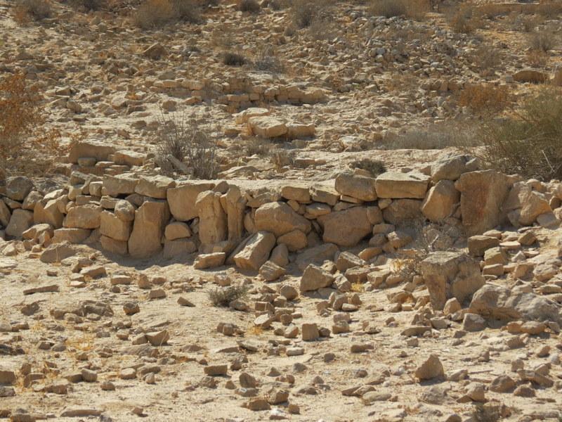 טראסות אבן