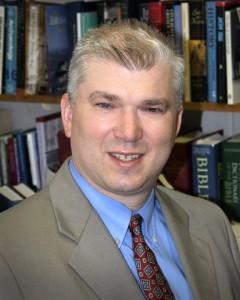 Dr. Ralph K. Hawkins צילום: www.abingdonpress.com