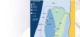 מפות ישראל