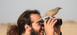 מי עוד שומר על הטבע בישראל? - Rei Segali