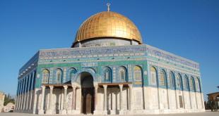 Temple_Mount - David Baum