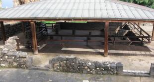 בתי כנסת עתיקים בטבריה – חמת – וואדי חמאם*