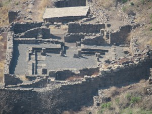 בית הכנסת של גמלא