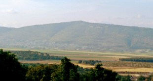 הר עצמון – ג׳בל דַּיְדָבֶּה *