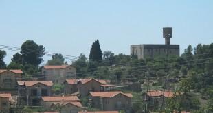 מצודת שפר צילום: מיכאל יעקובסון
