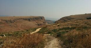 בית הכנסת העתיק בארבל *