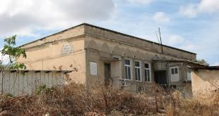 מבנה ערבי, שריד לכפר קוביבה ששכן במקום עד 1948, 10/10 צילום:מיכאלי