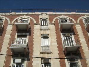 בית סורסוק - מבט מלמטה צילום:Ori~