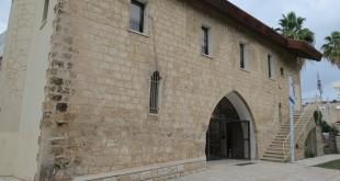 מוזיאון קרית אתא  *