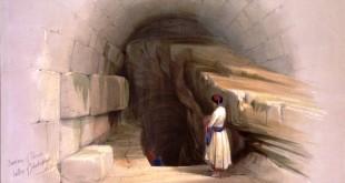 סיור עיר דוד וחומות שלמה **